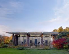Fondation Beyeler, Architekt Renzo Piano | © Mark Niedermann